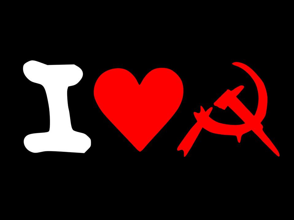 i love communism