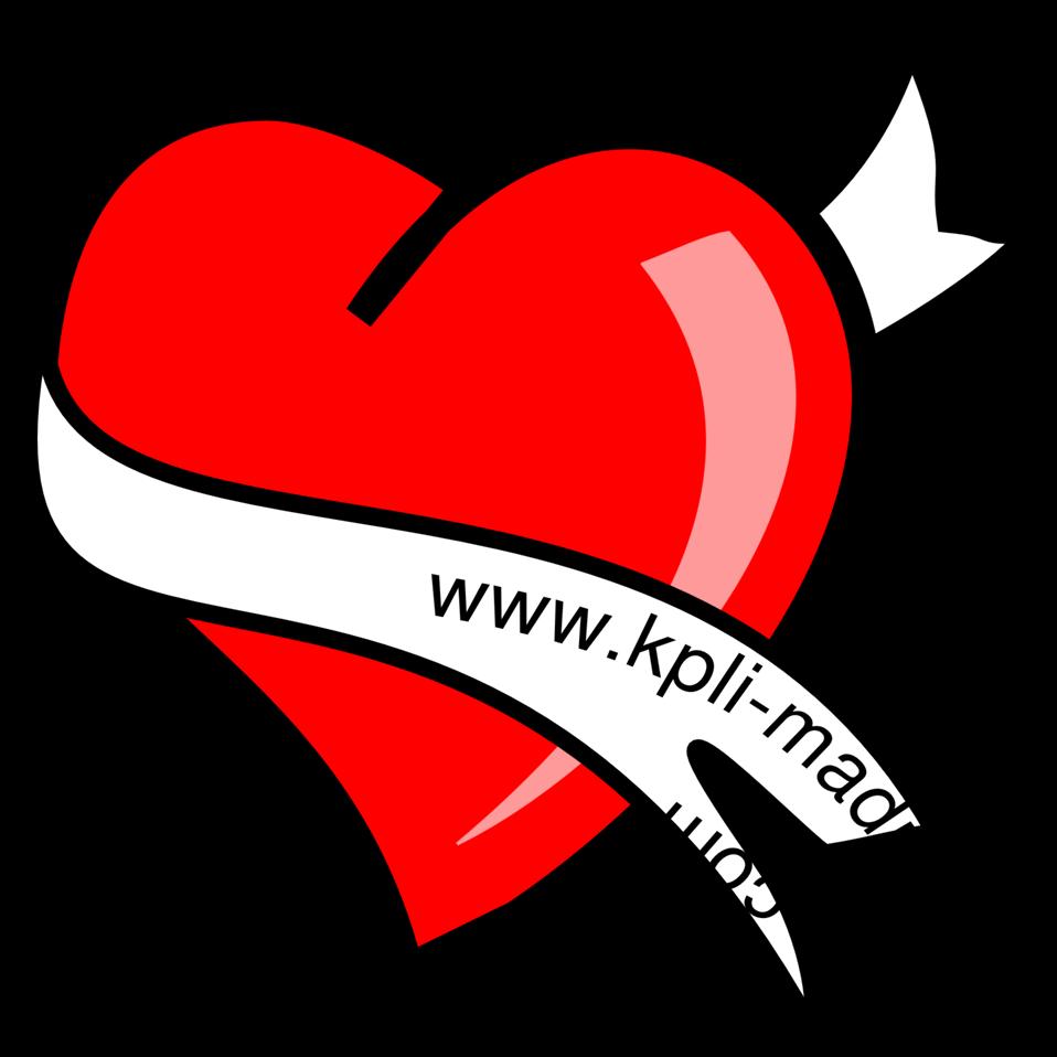 Love KPLI Madiun