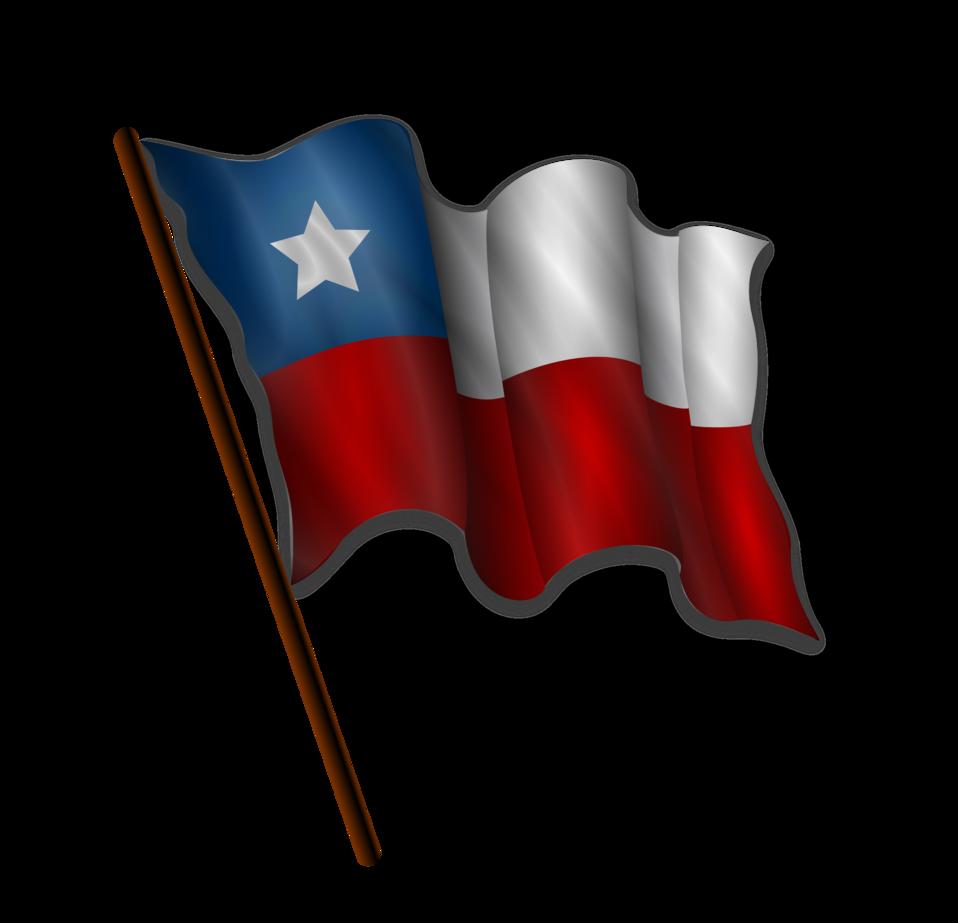 Chilean Flag 7