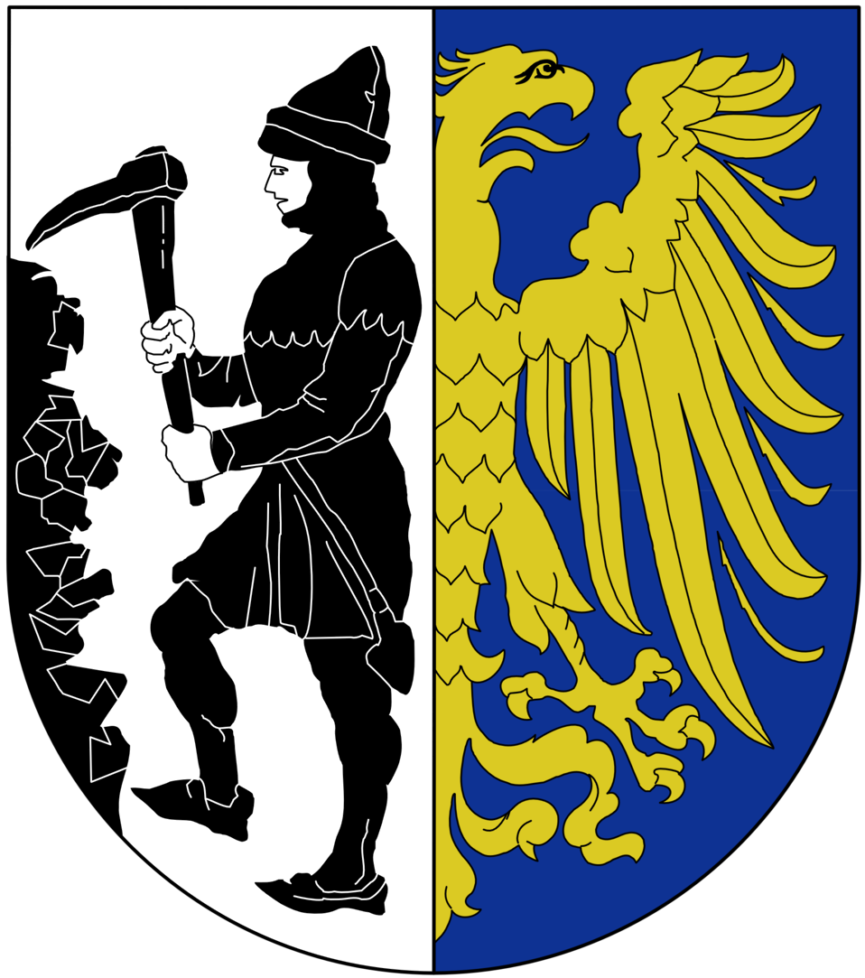 Bytom - coat of arms