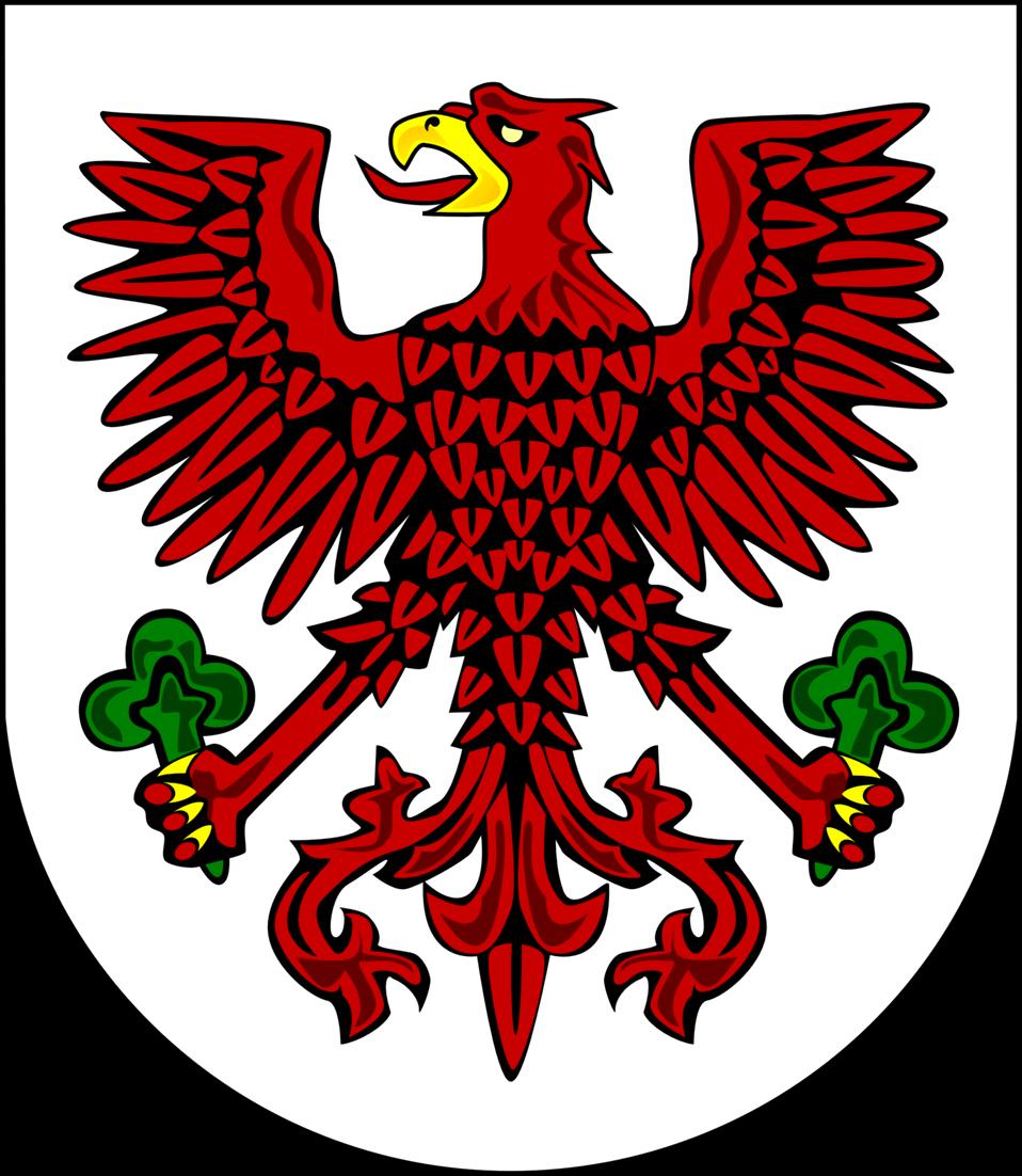 Gorzow Wilekopolski - coat of arms