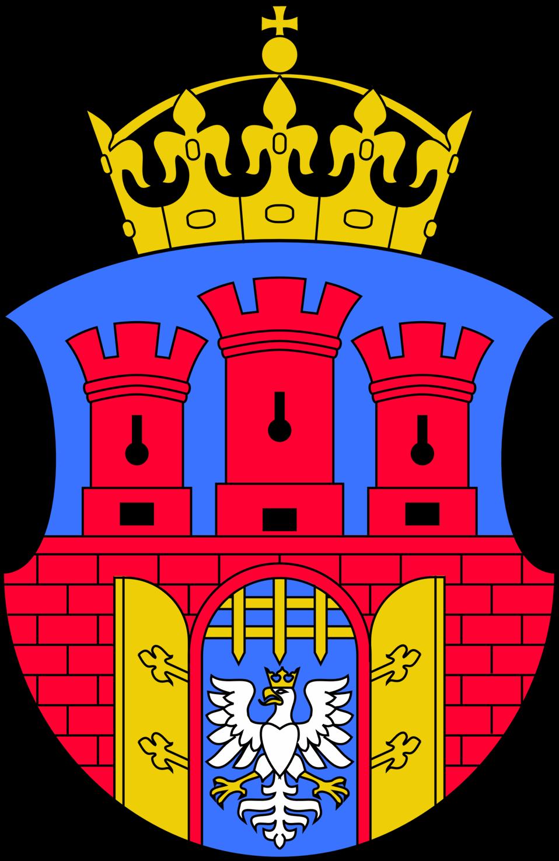 Krakow - coat of arms
