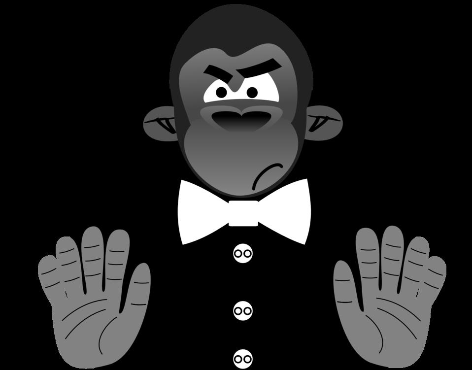 gorilla toon