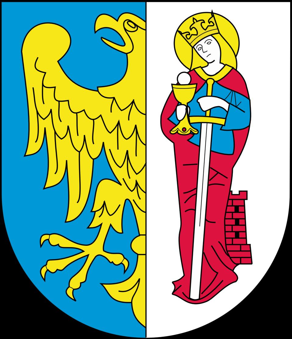 Ruda Slaska - coat of arms