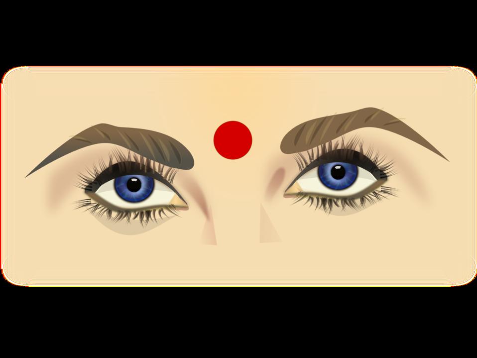 Eyes by NetAlloy