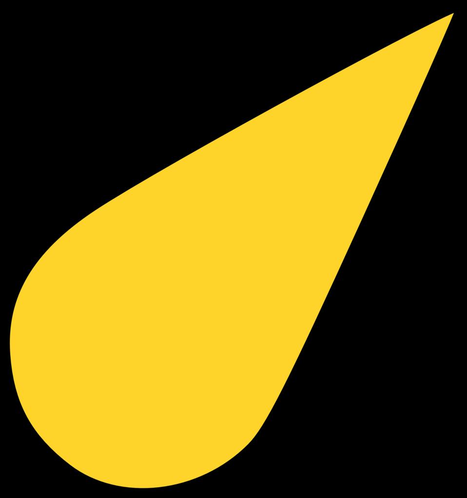 sea chart symbol light white
