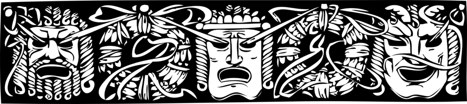 mask border