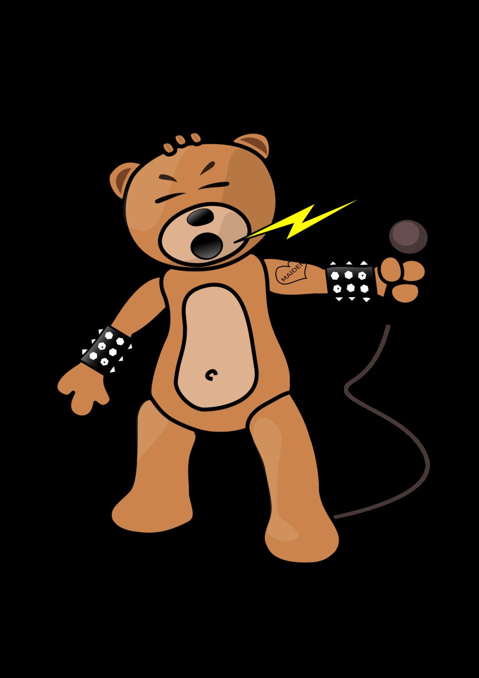 Houling teddy