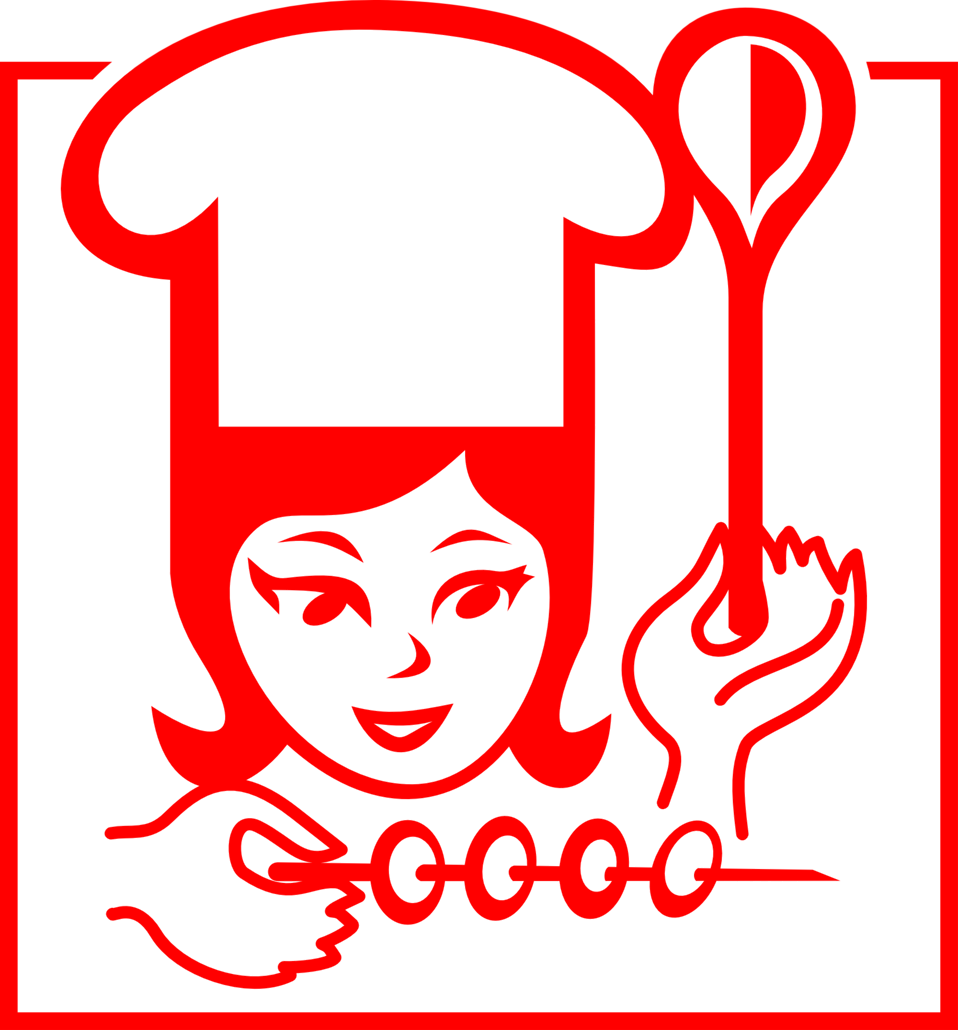 Lady-Cook