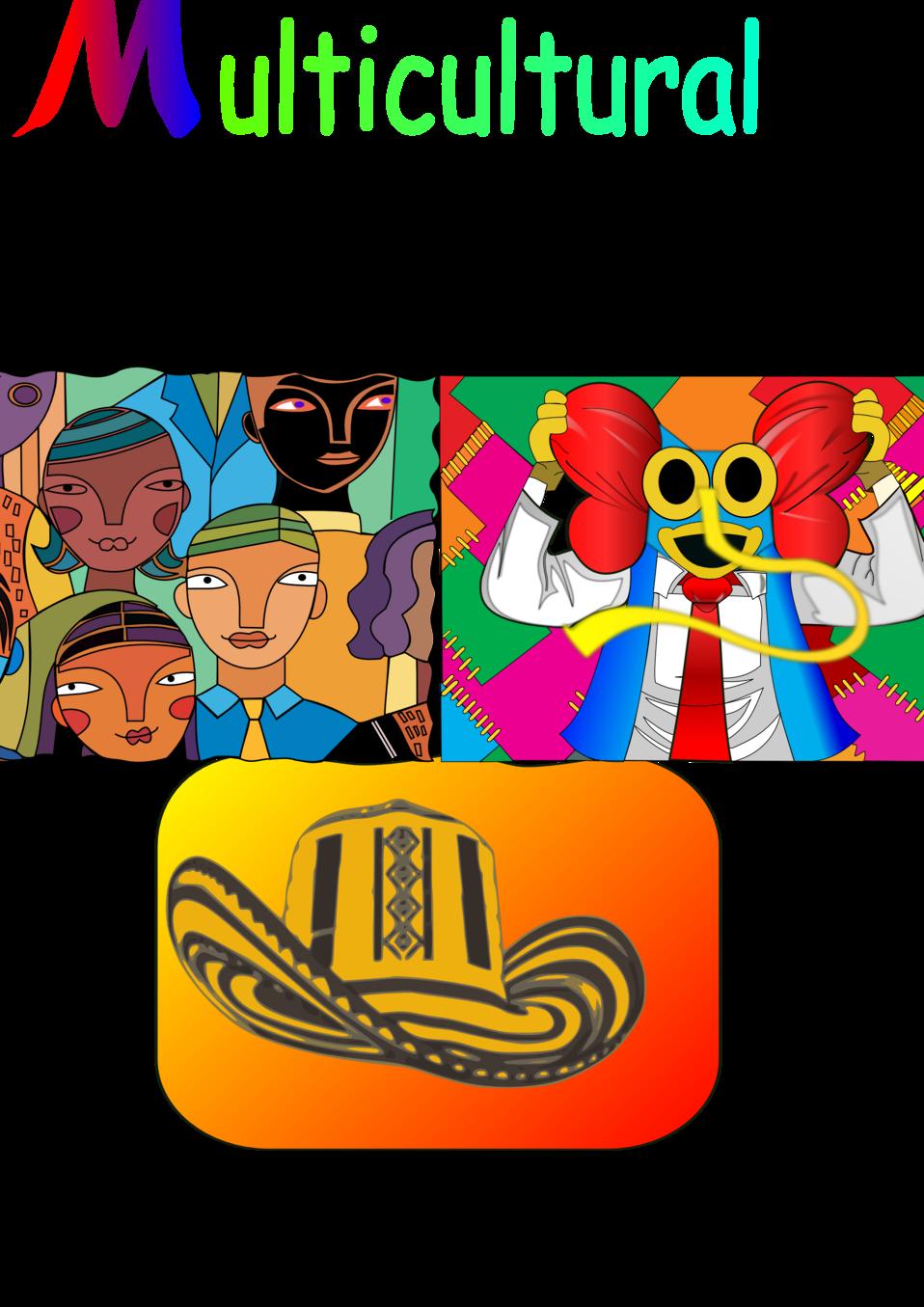 Multiculturas