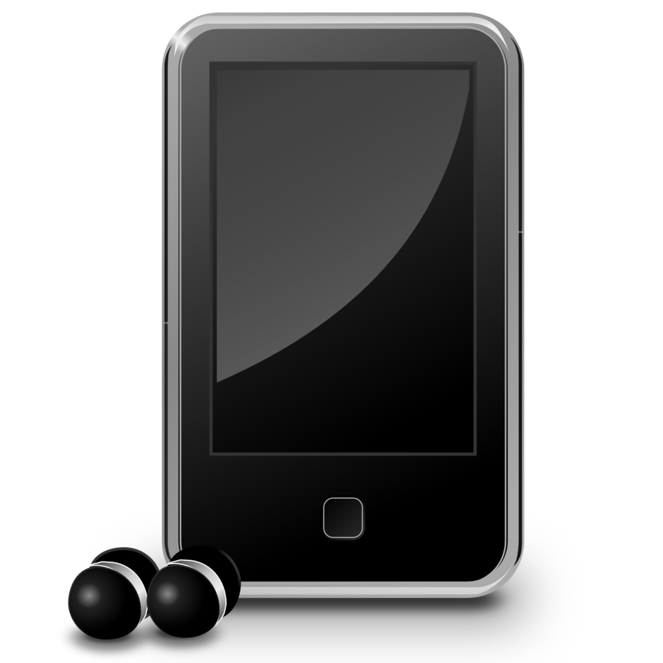 mp3 audio player