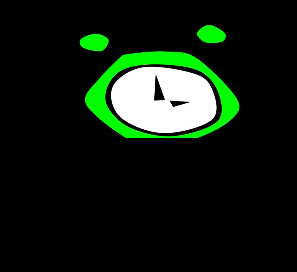 Alarm Clock (Simple)