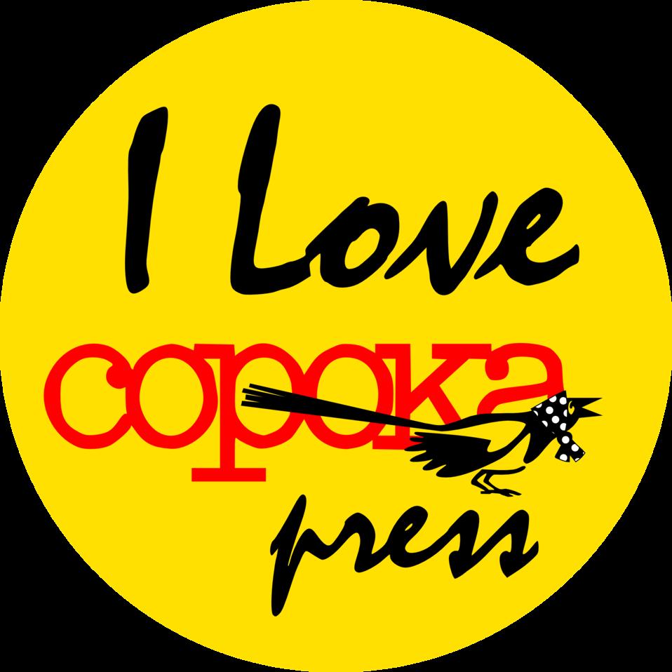 «Soroka» badge
