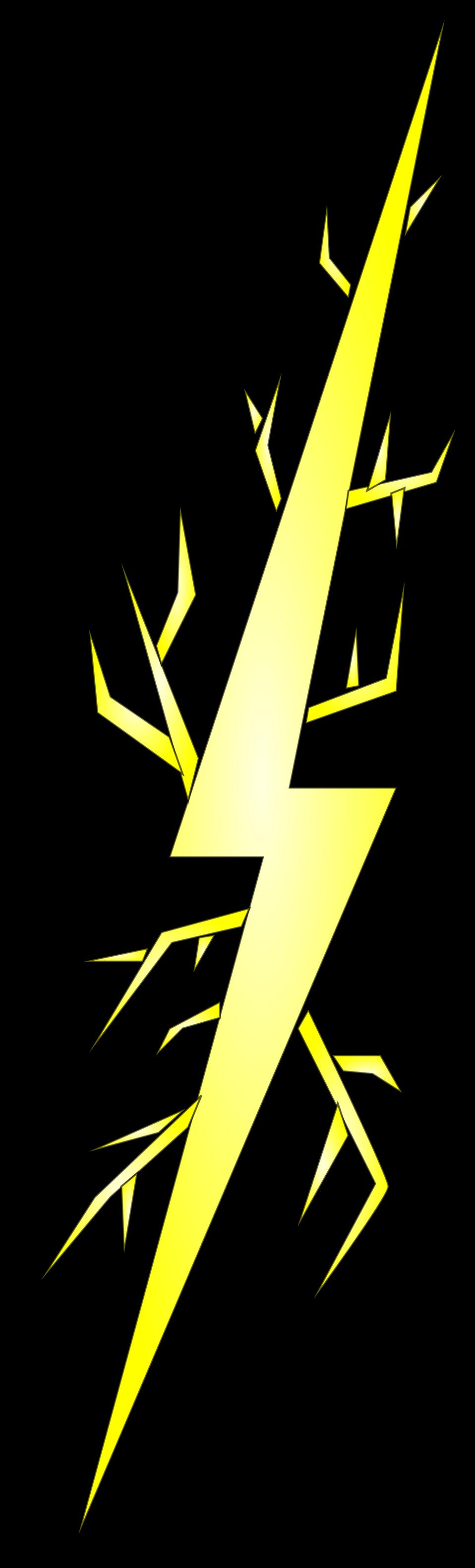 bolt2 yellow