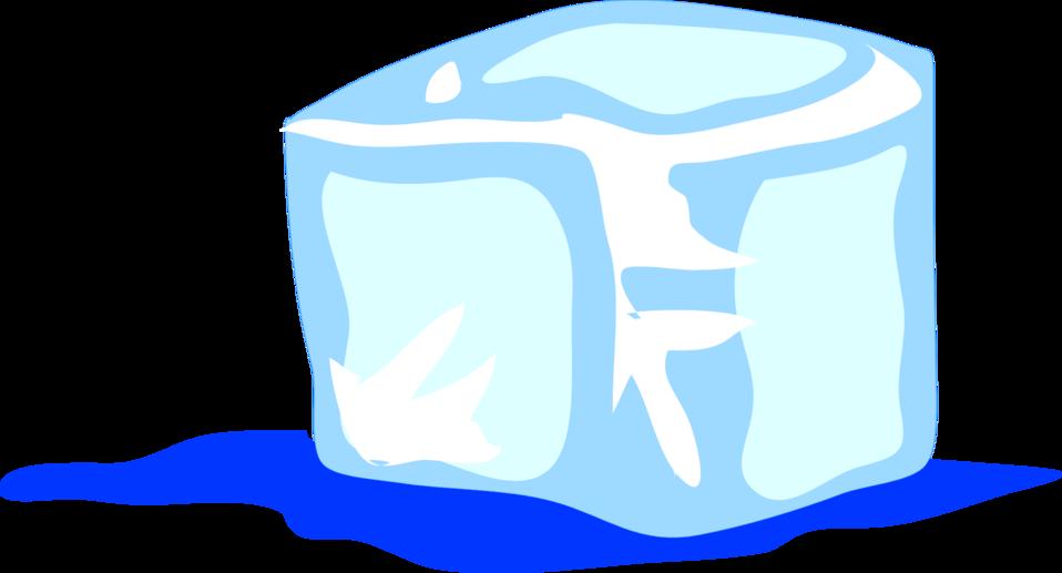 Architetto -- Blocco ghiaccio