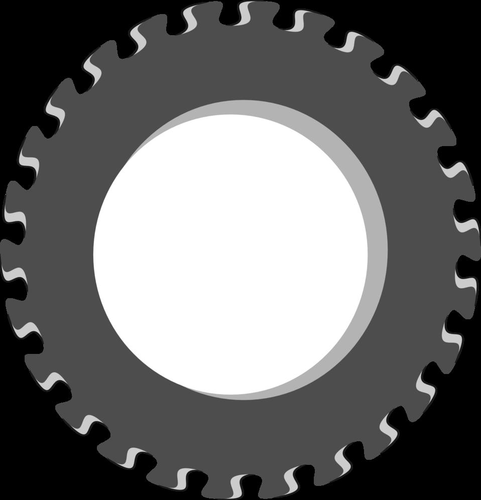 Fancy Gear wheel