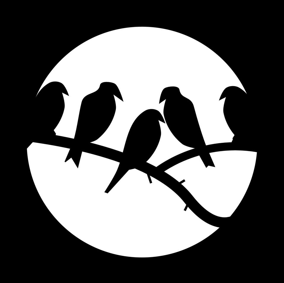Bird Badge