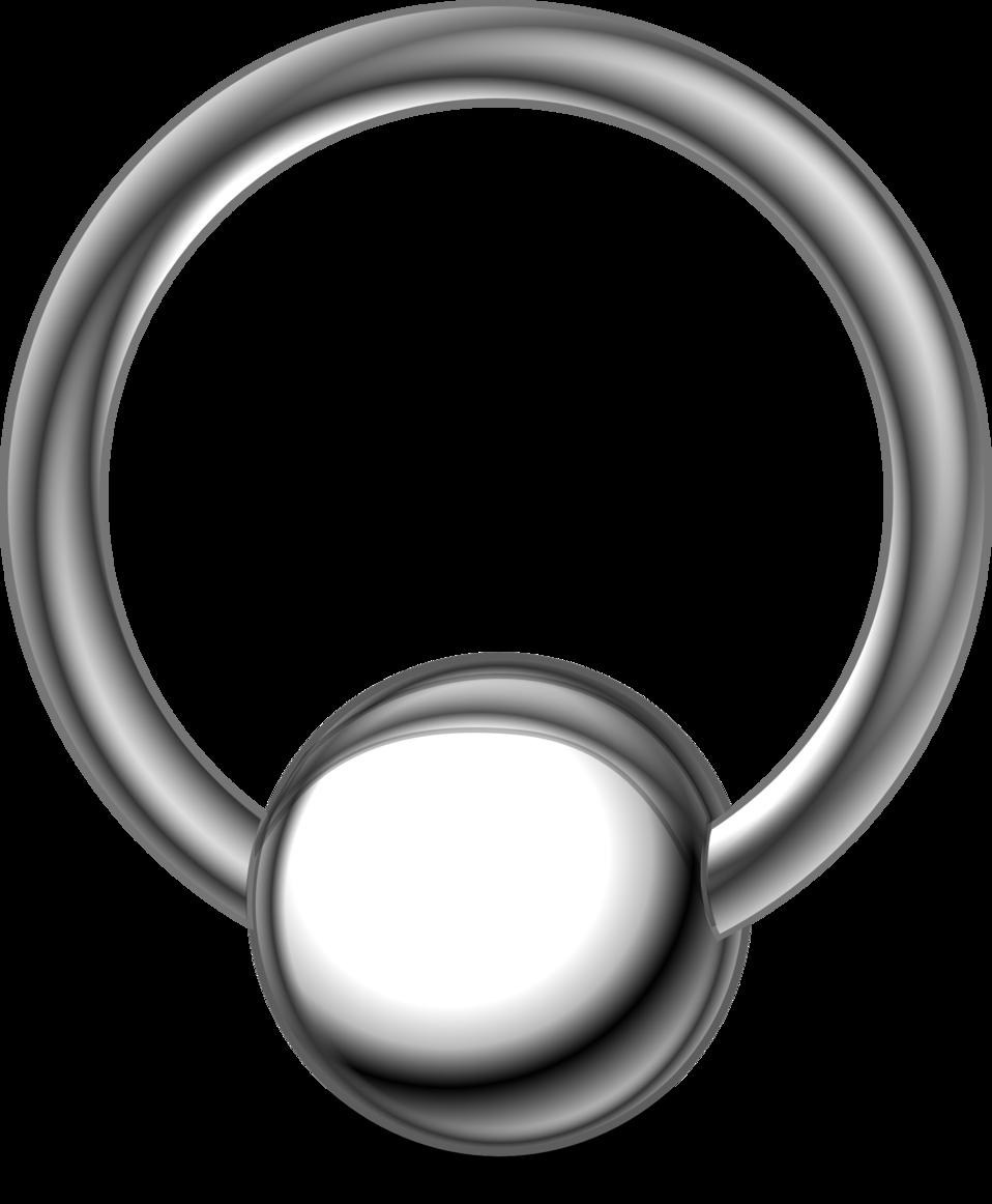 piercing-ring