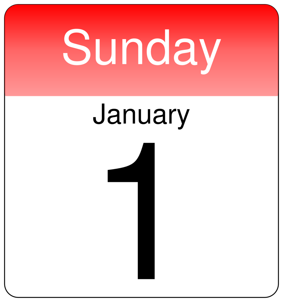 Day Calendar