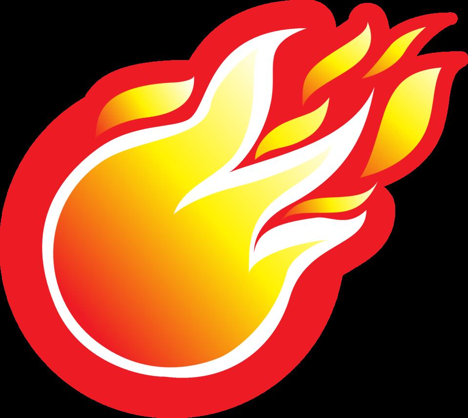 Fire Ball Icon