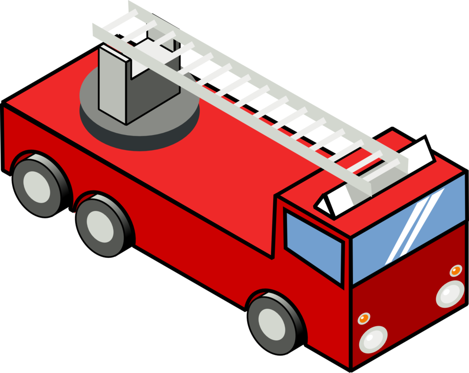 Iso Fire Engine