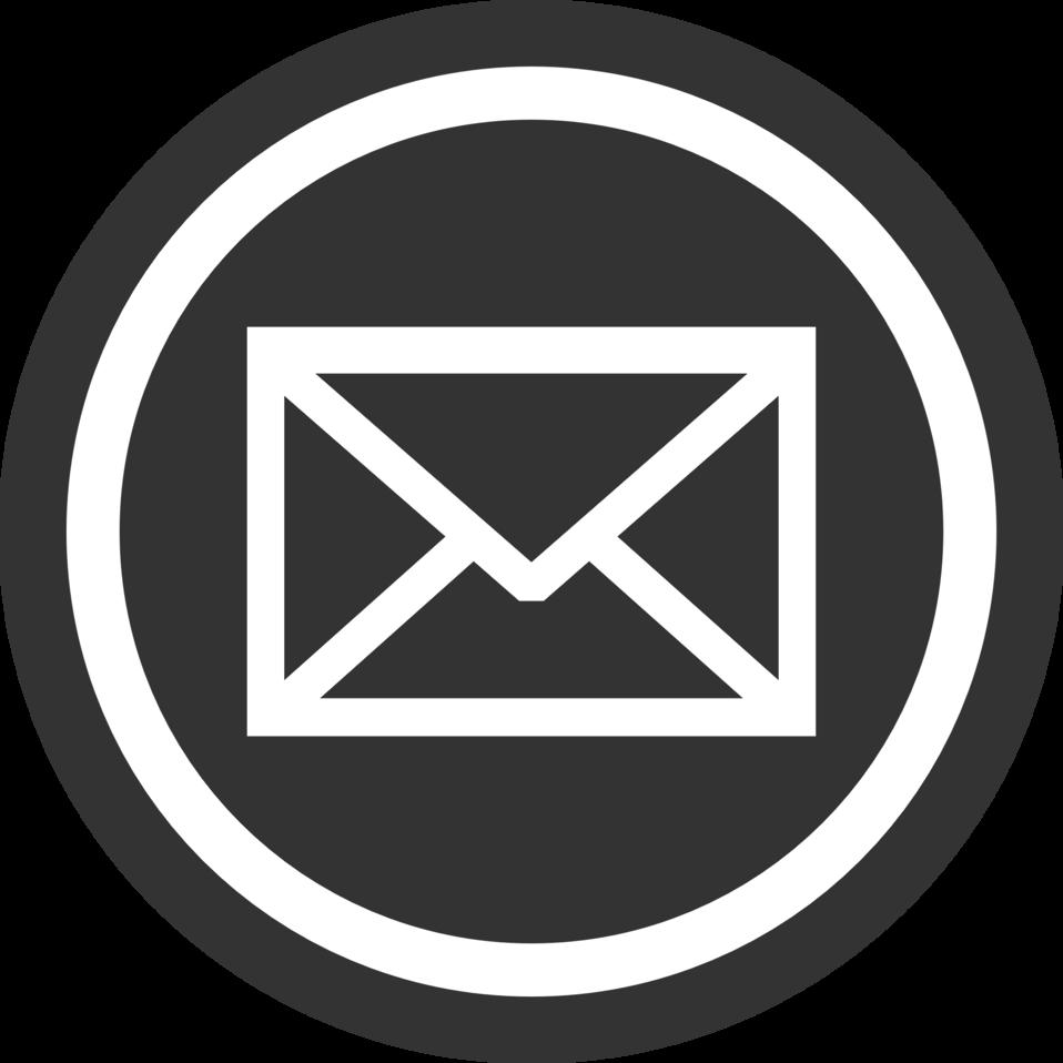 mail badge