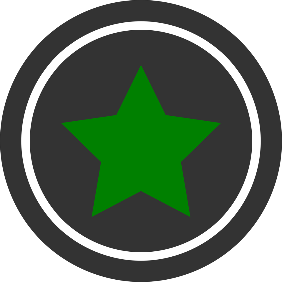 Esperanto Badge