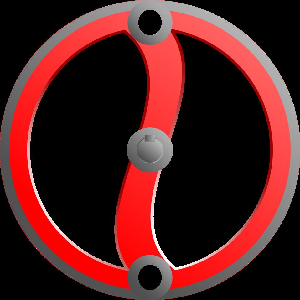 Steam Wheel