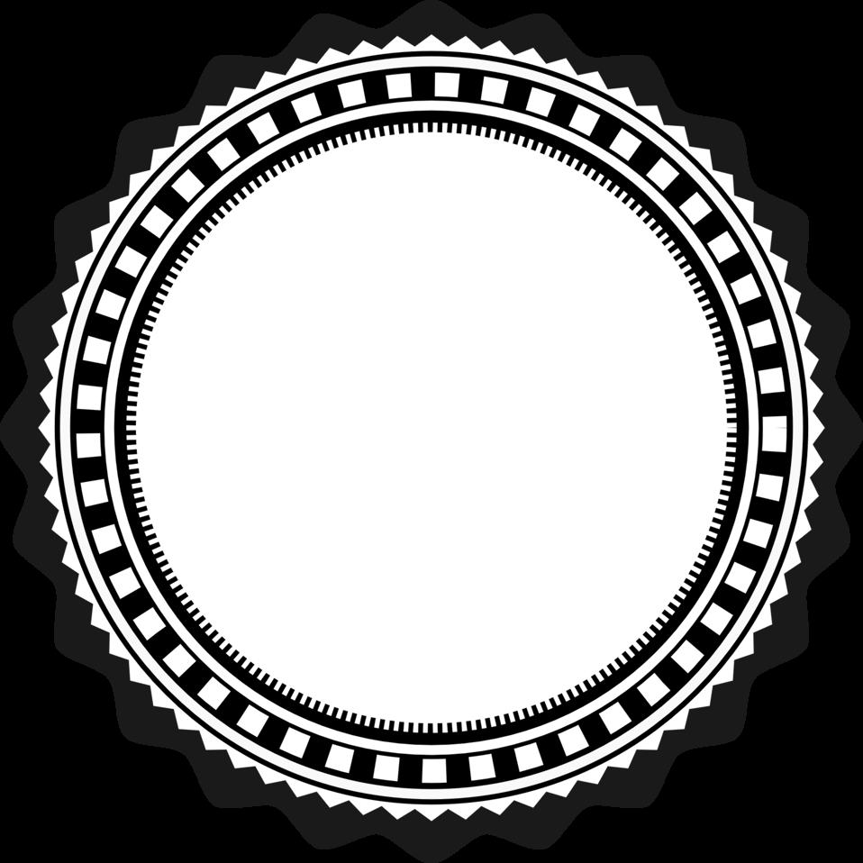 Fancy Badge