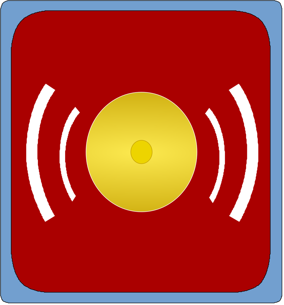 Alarm Symbol