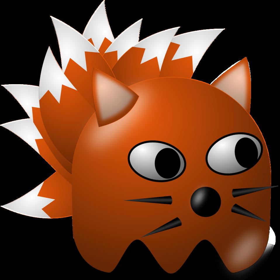 Padepokan: Kyubi 9 Tails