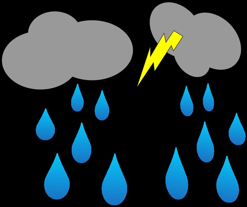 Cloud-Lightning-and-Rain