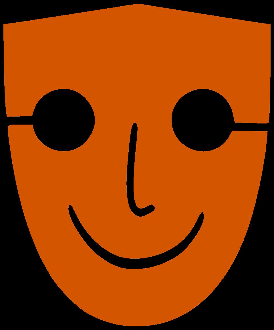 Human Face Mask