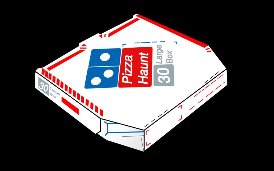 Pizza Haunt