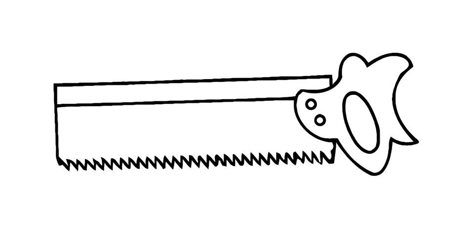 Backsaw - Tools 3