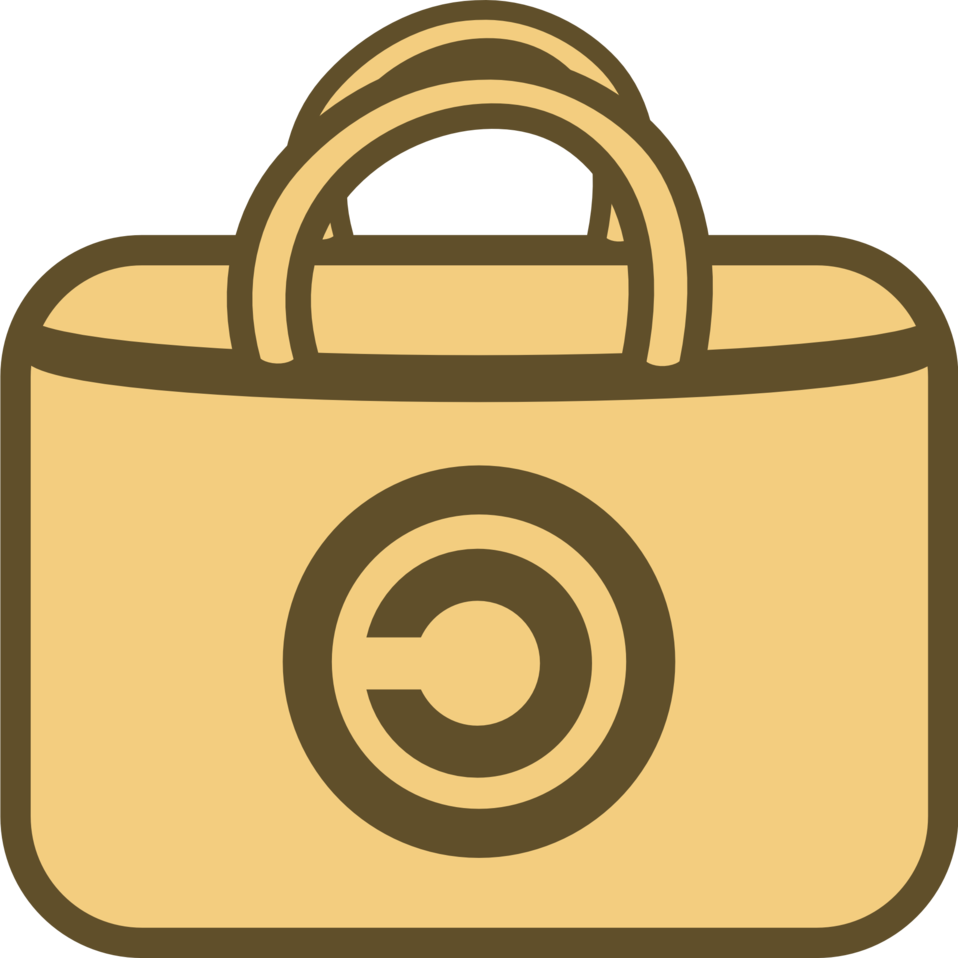 Free, Open Source Software Store Logo/Icon