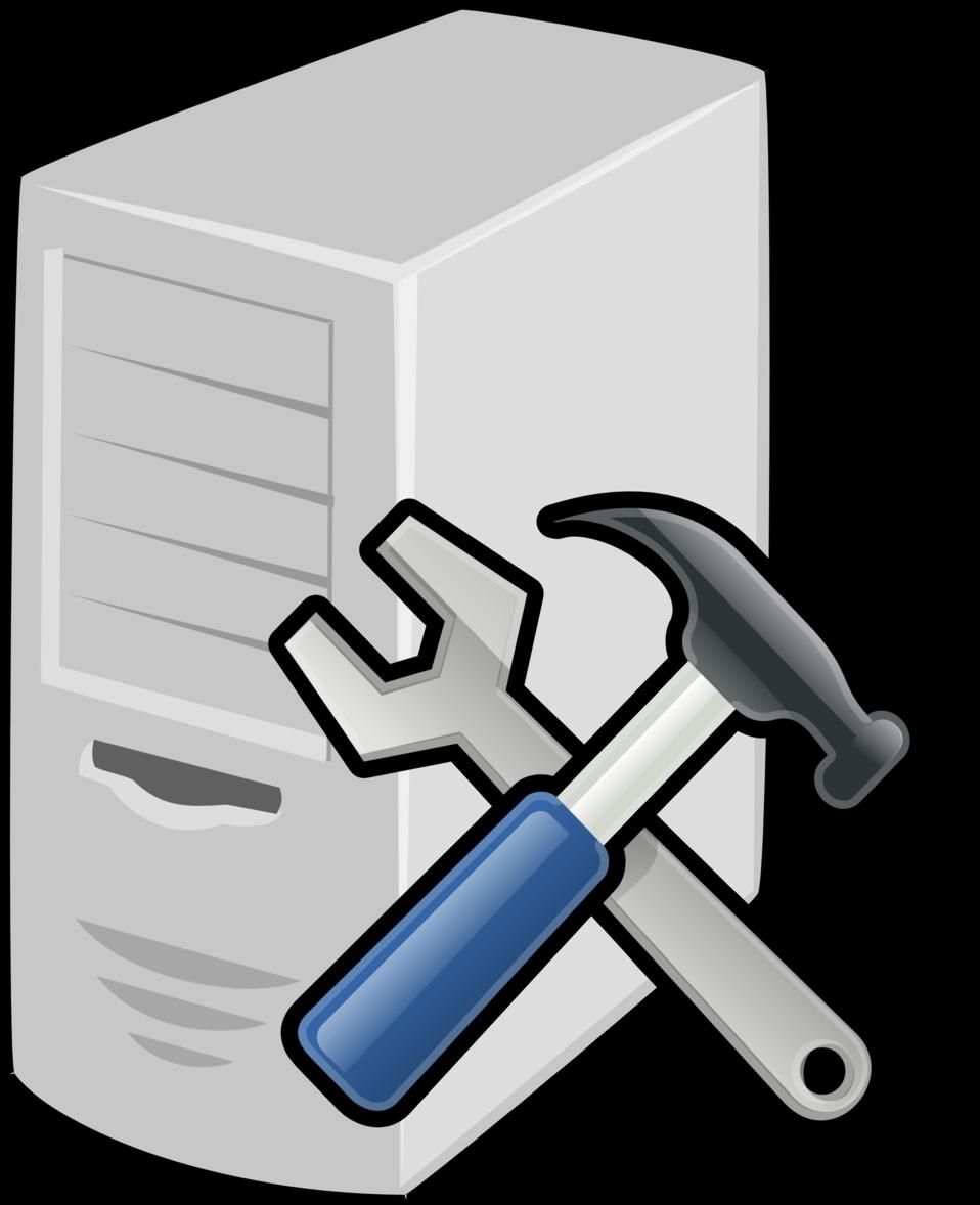 Tools Server