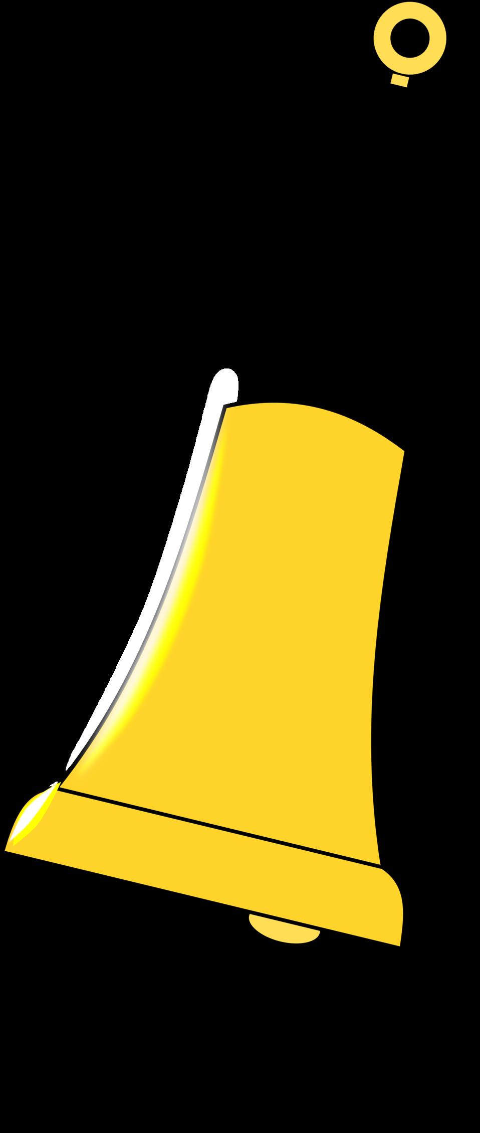 Ringing Bell