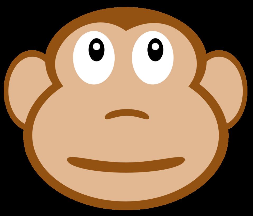 Fwd: Monkey Face