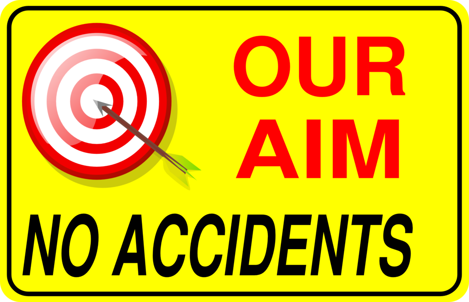 Our aim no accidents