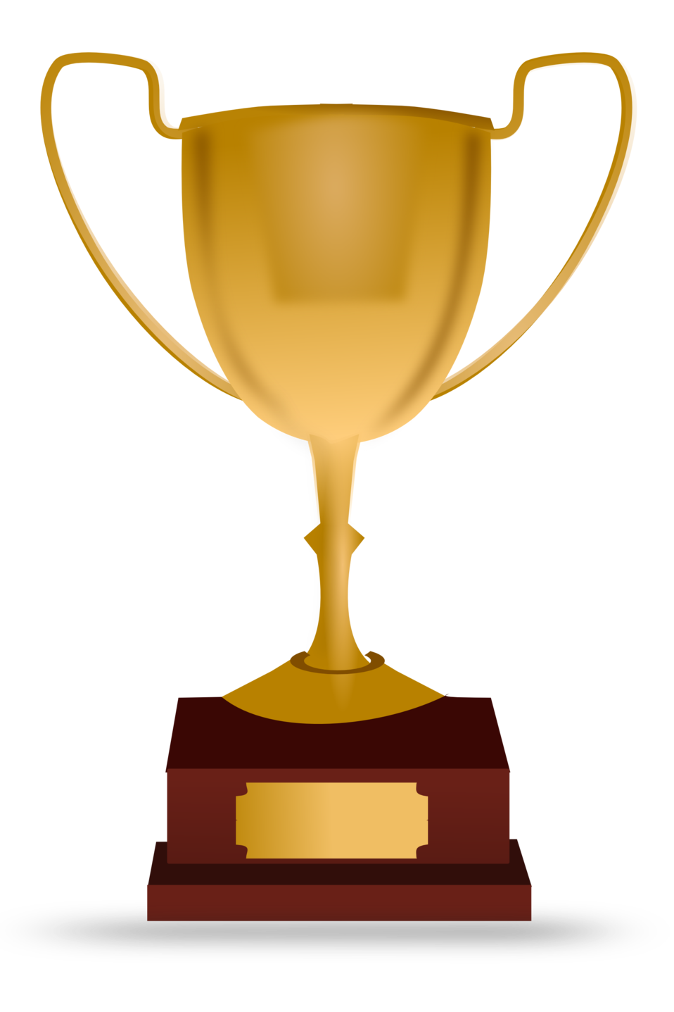 public domain clip art image trophy id 13929502217552 rh publicdomainfiles com trophy clipart images clip art trophies free