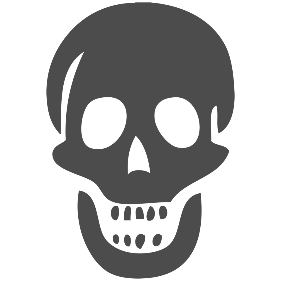 Pirate Skull (Remastered)