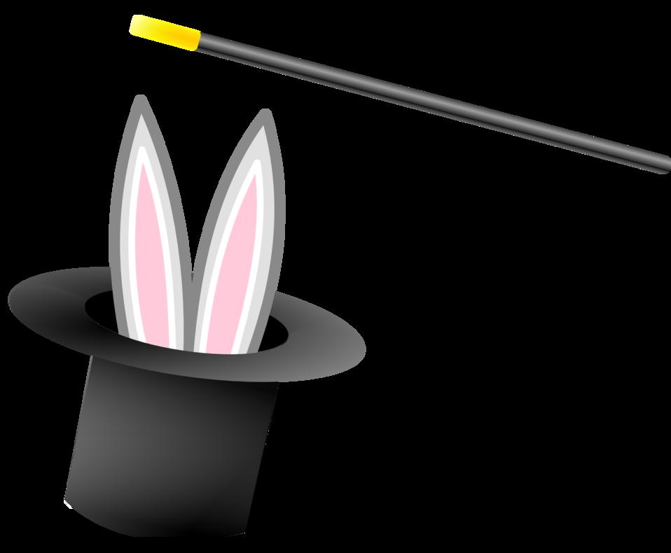 magic hat and wand nath r