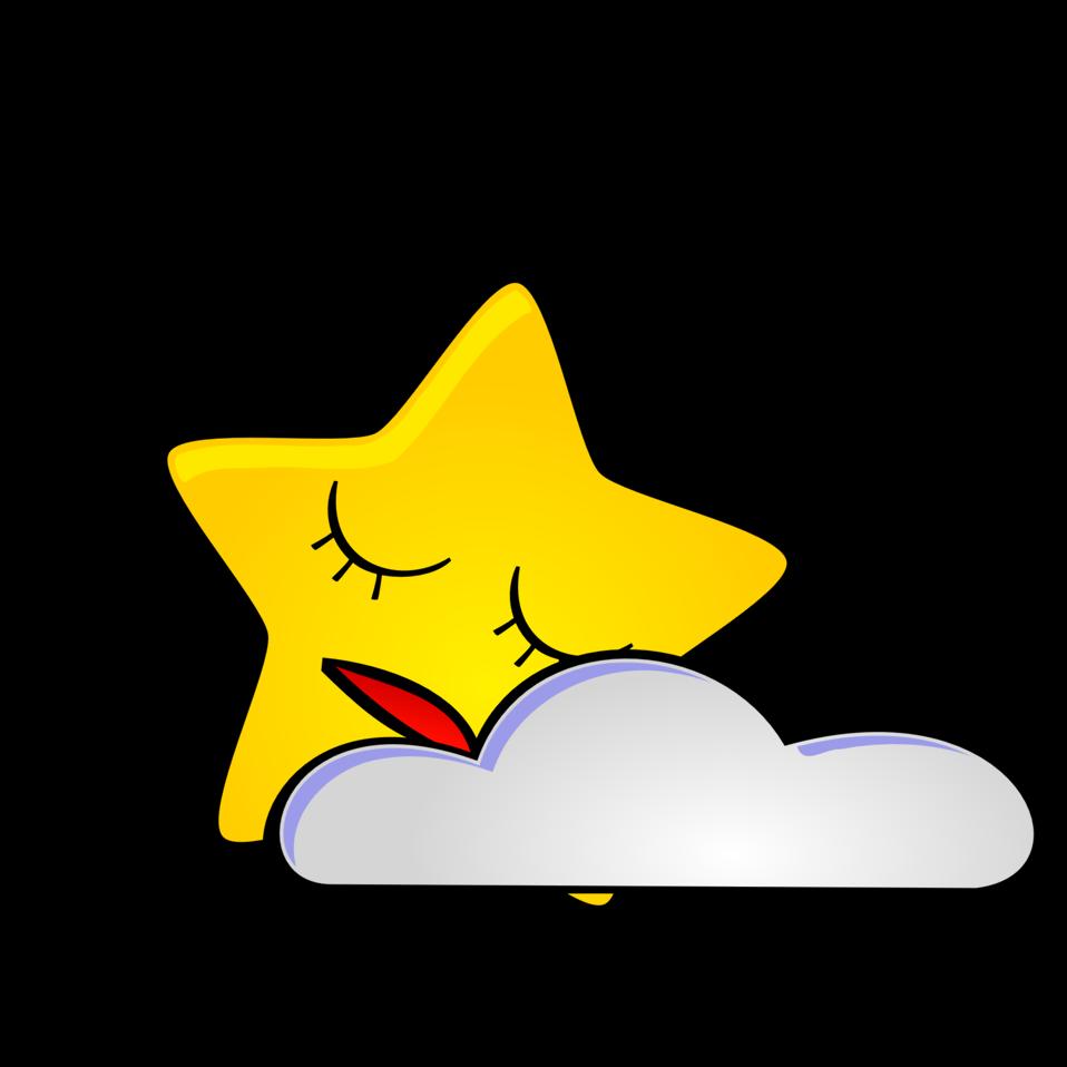 Starry night: Star