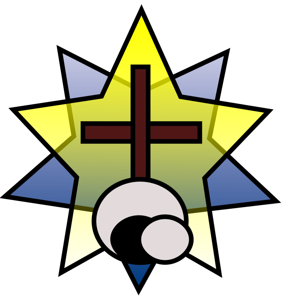 Symbolism - Star, Cross, Empty Tomb