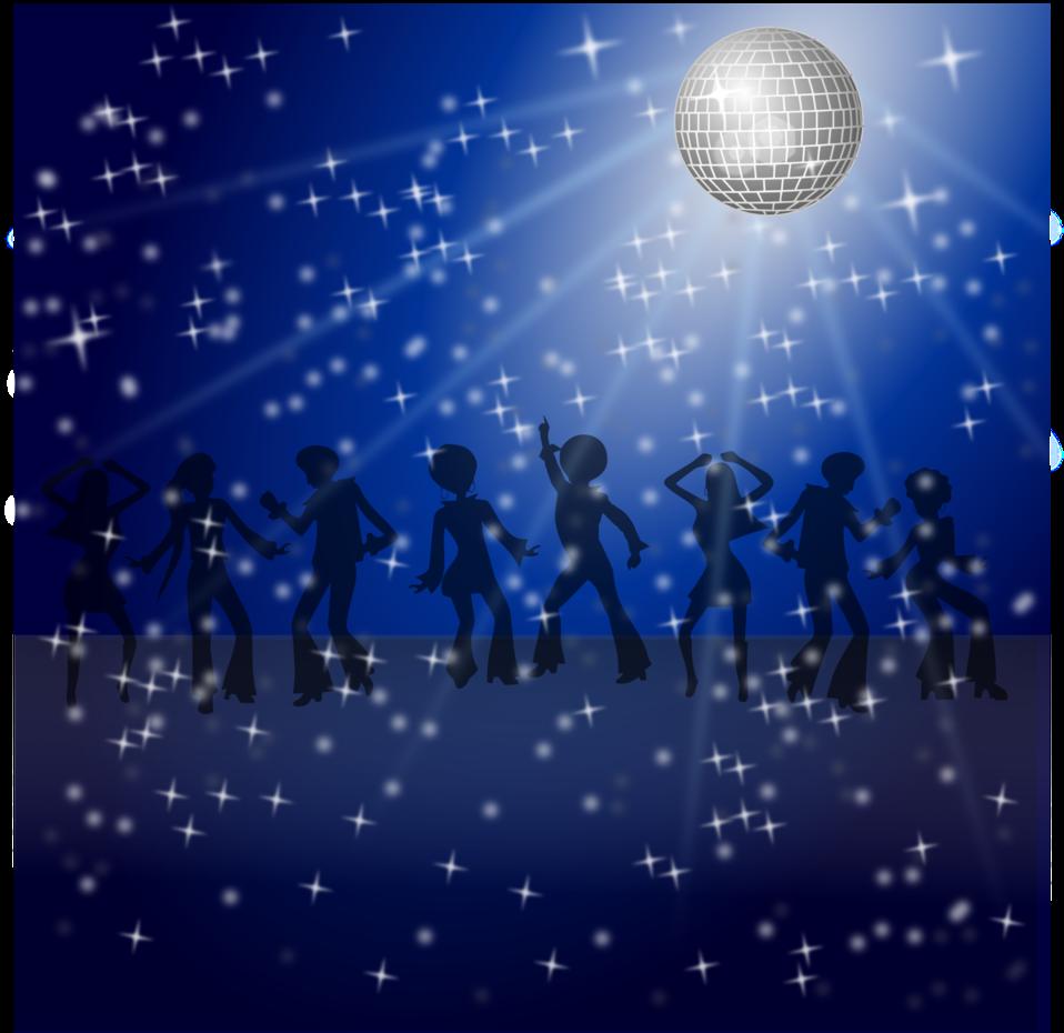 Disco Dancers Remix 2