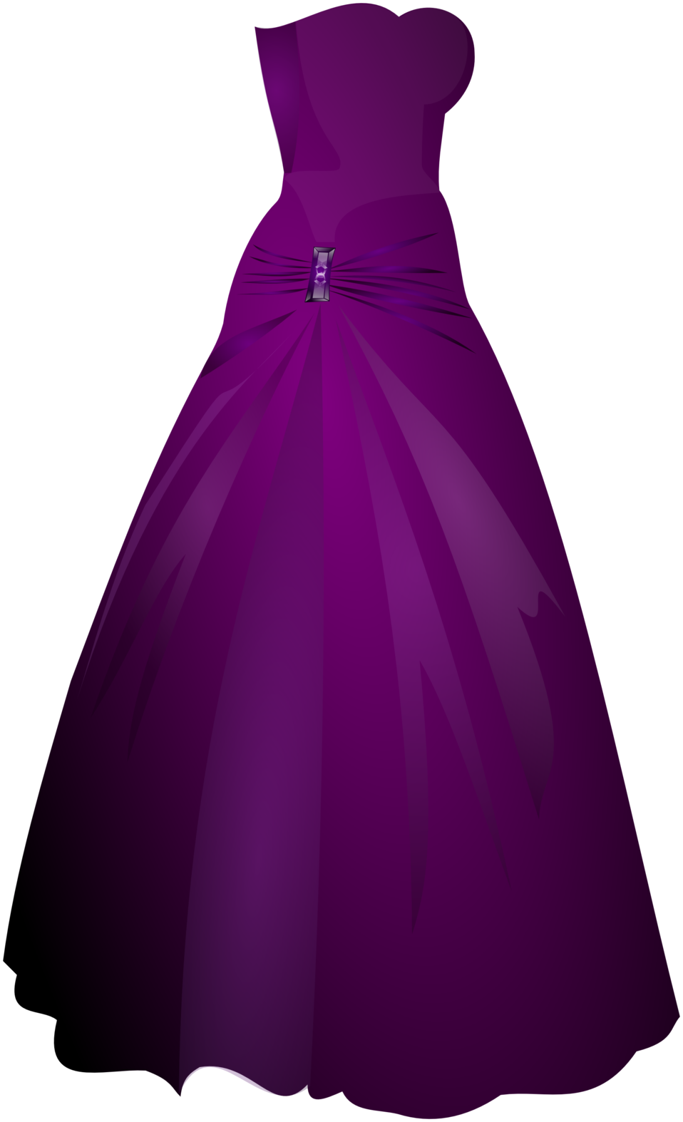 Formal Gown Remix