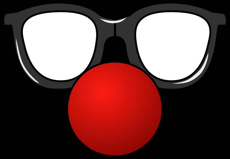 Funny Glasses 2