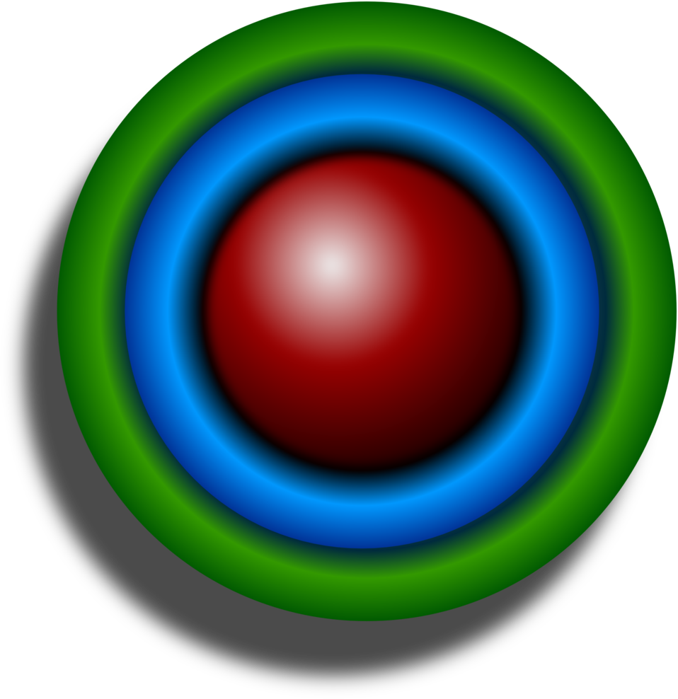 Funky Button 1