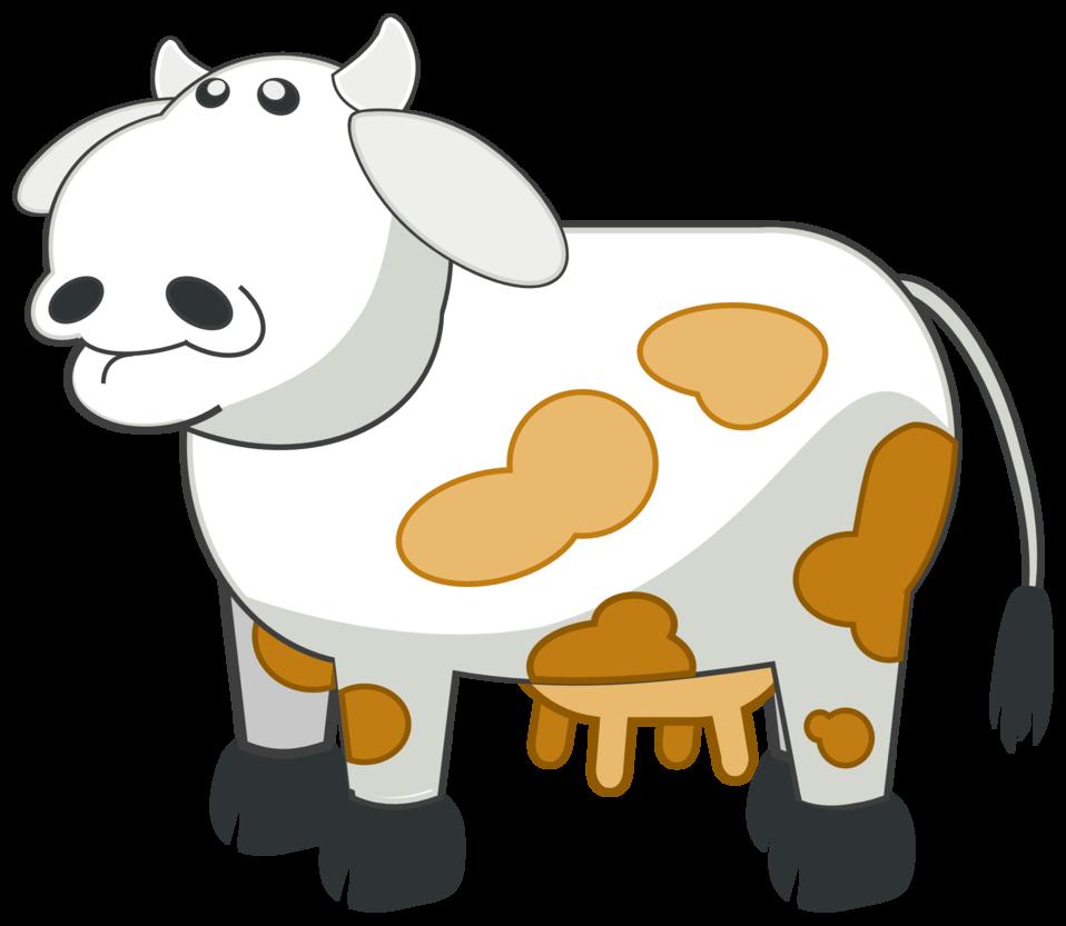 Colour Cow 3